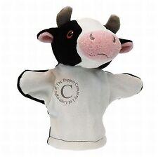 Puppet Company My First Handpuppe für Babys&Kleinkinder 20cm: Kuh