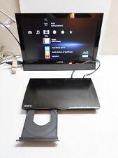 Sony Blu-Ray DVD Player BDP-S390 WiFi HDMI USB Streaming Apps Netflix(No Remote)