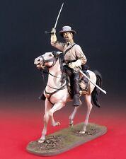 Verlinden 120mm (1/16) Confederate General Nathan Bedford Forrest Mounted 1980