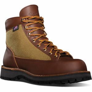 Danner Men's Khaki Danner Light Hiking Boots #30440 US 8.5W NIB