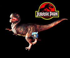 Jurassic Park World Dinosaur T-rex Tyrannosaurus V2 Figure Vinyl Model Kit 9inch