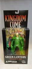 DC DIRECT KINGDOM COME 6'' GREEN LANTERN FIGURE