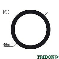 TRIDON GASKET FOR IVECO-FIAT-OM 240.30-330.30PC,PT,H,HT(Turbo)Eng.#1619010 83-85