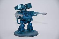 Warhammer 40k Forgeworld Deredeo Dreadnought w/ Arachnus Heavy Lascannon Battery