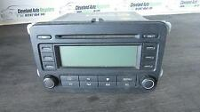 2005 VOLKSWAGEN CADDY RADIO CDR300  BREAKING