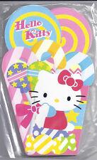 Sanrio Hello Kitty Notepad Lollipop