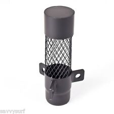 Frontier Stove Camping Accessories Spark Arrestor Safety Guard Cooking Accessory