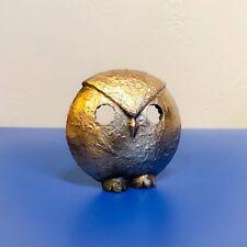 Unique Style Owl Art Sculpture (Medium size)