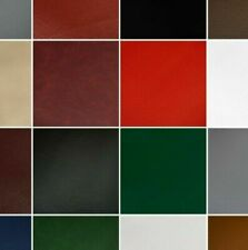 By the Metre Faux Leather Craft Fabrics