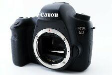 [Near Mint] Canon EOS 6D 20.2MP Digital SLR Camera Black Body w/ Charger