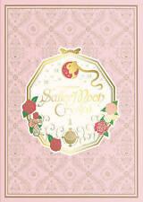 Sailor Moon Crystal Set 1 Blu-Ray / DVD Limited Edition Box Set