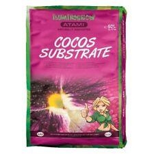 Atami Cocos Substrate Fibra de Coco sustrato 100% Coco Bio 50L