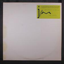 "MICHAEL JACKSON: Jam (remixes) 12 (2 12""S, promo, plain gatefold w/title sticke"