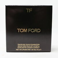 Tom Ford Traceless Touch Foundation SPF 45 Refill 4.0 Fawn .42oz/12ml New In Box