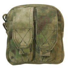 OPS / UR-TACTICAL SMALL GENERAL PURPOSE POCKET IN A-TACS FG