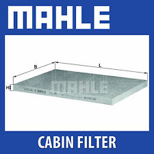 Mahle Pollen Air Filter - For Cabin Filter - LAK36 - Fits Vauxhall