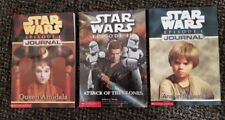 Lot of STAR WARS Paperback Books