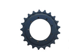 New construction Mini Excavator Sprocket for Caterpillar Cat303Cr