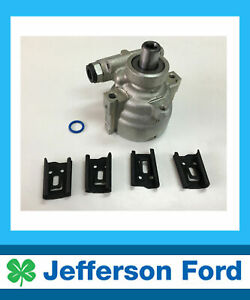 Genuine Ford Fg Falcon Power Steering Pump Assembly Incl Cap & Reservoir XR6
