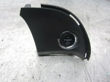 Toyota Prius III ZVW30 Power Start Stopp Schalter mit Blende 55044-47061