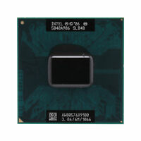 Intel Core 2 Extreme X9100 3,06GHz 1066MHz SLB48 AW80576X9100 CPU Prozessor