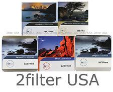 Lee Filters SW150 Oceanscape Pro Kit for Canon 11-24mm ND 1.8+3.0 Hard Grad Set