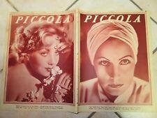 Greta Garbo in velo dipinto Learco Guerra Lucille Ball Bellerofonte Flavia Steno