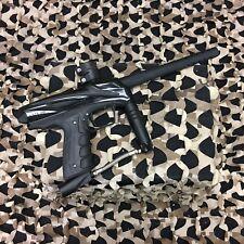 *USED* GoG eNMEy Paintball Gun Marker - Jet Black