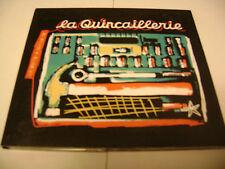 La Boite a Outils de La Quincaillerie (CD) Digipak