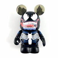 """Vinylmation Disney Marvel Venom Spider-Man Villain 3"""" 2014"""