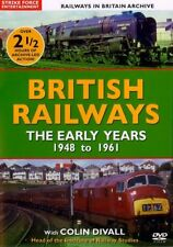 British Railways - The Early Years: 1948 to 1961