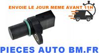Capteur d'Arbre à Cames BMW Série 1 3 5 7 X3 X5 Z3 Z4 E81 E87 E46 E90 E39 E83