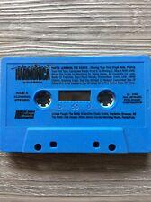 Instant Harmonica By David McKelvy Cassette Tape 1989