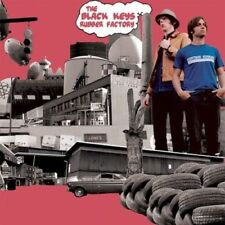 CDs de música rock blues The Black Keys
