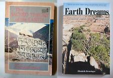 Sacred Theory of the Earth Sacred Sites + Earth Dreams Utah Canyon Vision Quest