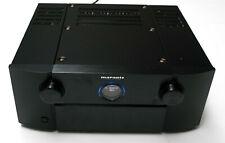 Marantz AV8802 schwarz Mehrkanal - Vorstufe Top AV Pre Tuner Verstärker #380