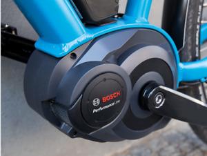 NEU Original Bosch Performance Line Mittelmotor Austauschmotor E-Bike Pedelecs
