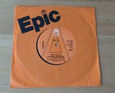 "RARE Boston Don't Look Back 1978 UK Promo 7"" Single A1 B1 Classic Hard Rock AOR"