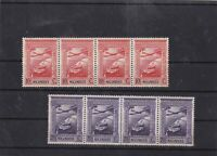 mozambique 1938 mnh air stamps  Ref 9340