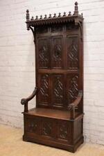 France Bench Antique Furniture | EBay