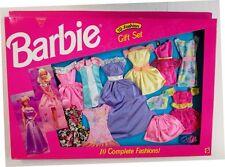Barbie 10-Fashion Spring Gift Set 68210 (New)