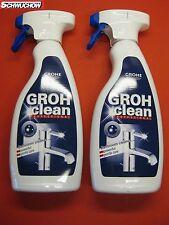 Grohe Kitchen Taps In Plumbing Ebay