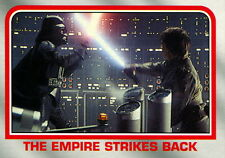 STAR WARS HERITAGE 2004 TOPPS PROMO CARD P5