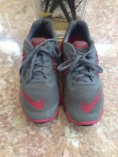 Authentic Nike Lunar Sprint GS 599278-004 Running Sneakers Men's Shoes SZ 5Y EUC
