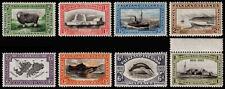 Falkland Islands Scott 65-72 (1933) Mint NH VF, CV $250.25 C