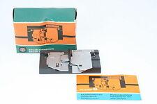 Bauer SUPER 8 stampa adesiva in scatola originale