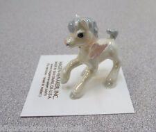Hagen Renaker Baby Pegasus #833 NEW 2016 FREE SHIPPING
