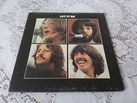 THE BEATLES. LET IT BE. GATEFOLD. APPLE. AR 34001. 1970. FIRST US PRESSING.