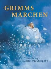 Grimms Märchen von Jacob Grimm (2007, Gebundene Ausgabe)