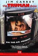 The Truman Show DVD (2000) Jim Carrey
